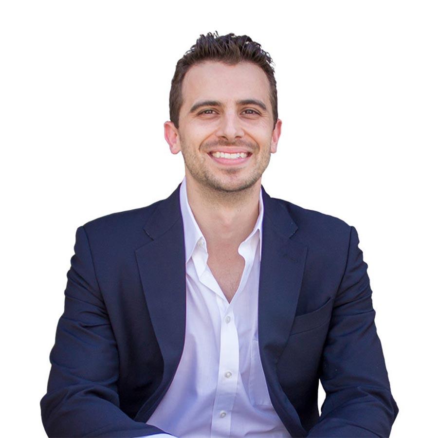 Ryan Levesque